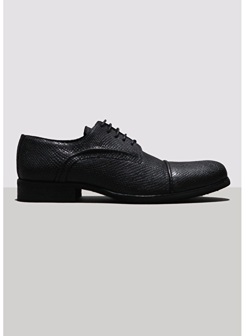 Ramsey Ayakkabı Siyah